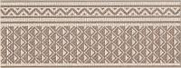 Керамическая плитка Декор Саламанка15x40x8 HGD\A402\15137
