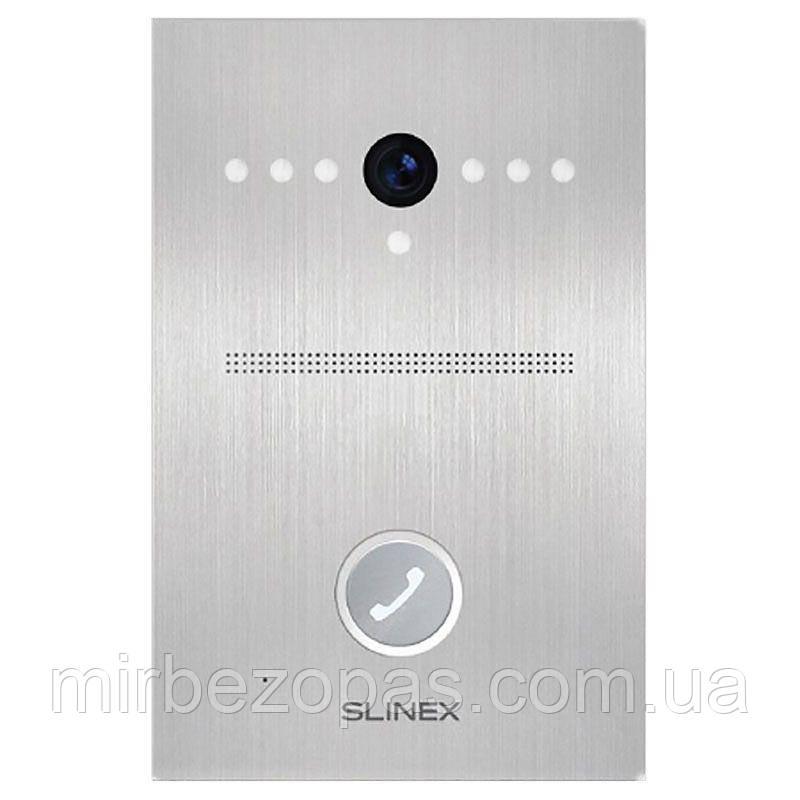 Вызывная панель Slinex Uma для IP-домофонов