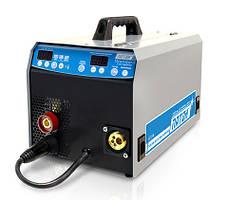 Зварювальний інверторний напівавтомат Патон ПСІ-250S DC MIG/MAG/MMA/TIG (11 кВА)