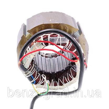 Статор компрессора Дніпро-М ПВК24-1 (H=51)