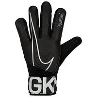Воротарські рукавички Nike Goalkeeper Match GS3883-010 (поліуретан - латекс) (роз.7)