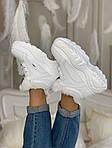 Женские зимние ботинки Buffalo (белые), фото 6