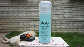 Купить очиститель для обуви Angelus Easy gel cleaner
