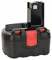 Аккумулятор 14.4V 2.6 A*Ч Li Ion Bosch 2607336078
