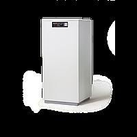 Водонагреватель электрический напольный КЭВ 80 л Днипро 2 кВт