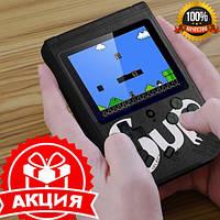 Игровая приставка SUP Game Box 400 игр в 1 ( портативная приставка dendy 8 бит), геймбокс, портативная денди