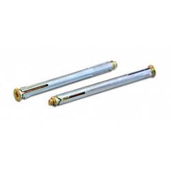 Рамний анкер 10х152 (100шт) Technics 26-170 під викрутку | рамный, под отвертку, для окон, дверей