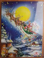 Новогодний адвент календарь windel в Киеве