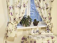 Якими тканинами доповнити стиль прованс?