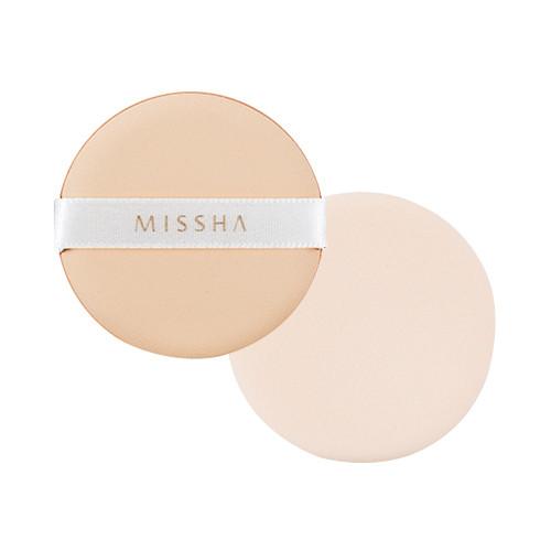 Спонж для макияжа Missha Tension Pact Puff