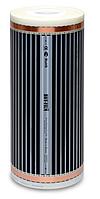 Инфракрасная нагреватльная пленка Hot Film 220 Вт/м². Ширина 0,5 м