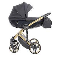 Детская универсальная коляска 2 в 1 Junama Saphire 03