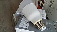 Смарт-лампочка Xiaomi Yeelight LED E27 YLDP05YL белый цвет