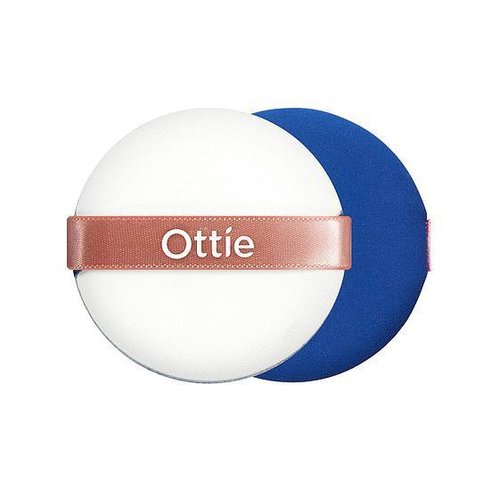 Косметичний спонж для кушона Ottie Tension Puff 2 шт