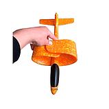 Детский планирующий самолет 2Life Orange (n-172), фото 3