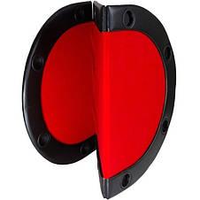 Складной покерный стол Pro Poker Compact 208х106х3 см Красный (830894), фото 3