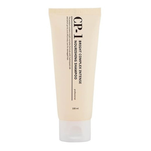 Протеиновый Шампунь Esthetic House CP-1 Bright Complex Intense Nourishing Shampoo 100 ml