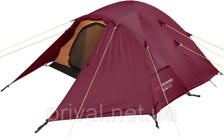 Палатка TerraIncognita Baltora 4