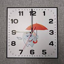 Настенные часы для Кабинета стоматолога