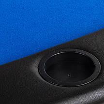 Складной покерный стол Pro Poker Compact 122x122x76 см Синий (830896), фото 2