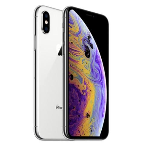 Смартфон Apple iPhone XS 64GB Silver (MT9F2) (Восстановленный)