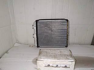 №29 Б/у радиатор печки  52479237  для Opel astra H astra G