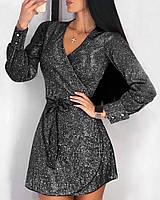 Платье женское норма ВП1183, фото 1
