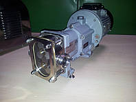 Роторный насос объемного типа от импортера. Обзор моделей