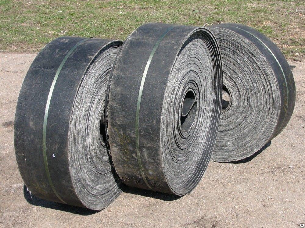 Ремень плоский норийный (Лента норийная) 600х4 0/0 БКНЛ-65 ГОСТ 20-85