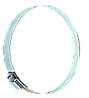 Хомут металевий 170-190