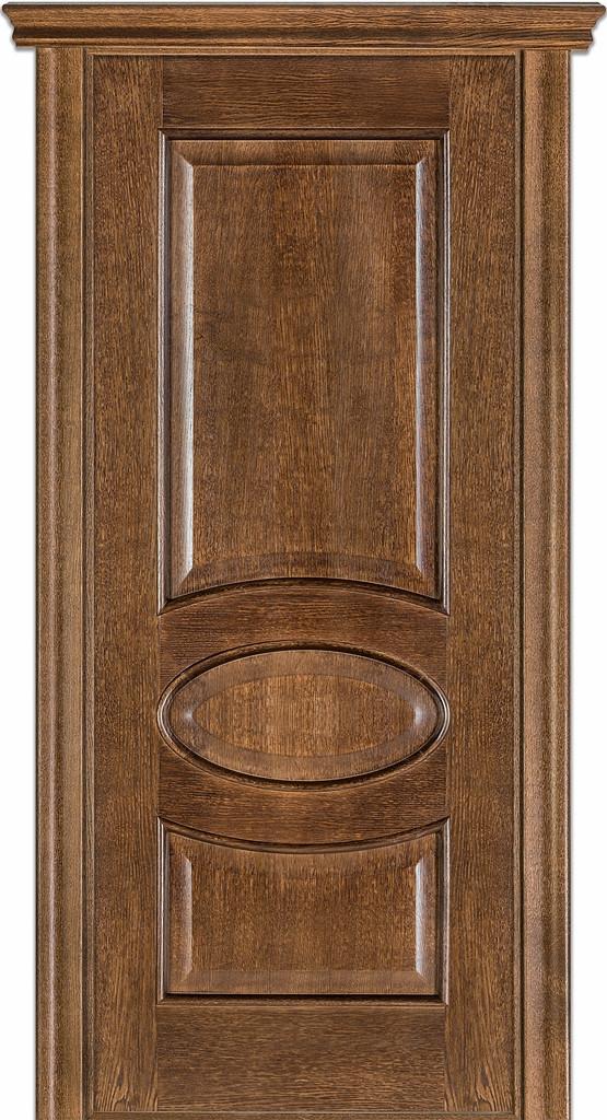 Двері міжкімнатні Термінус Модель  Caro ( Каро) 55 без коробки, без лиштви