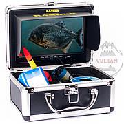 Подводная видеокамера для рыбалки Ranger Lux Record RA8830