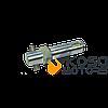 Вал кик-стартера м/б   190N/195N   (12/15Hp)