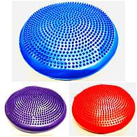 Балансировочный диск  (подушка балансировочная), фото 1