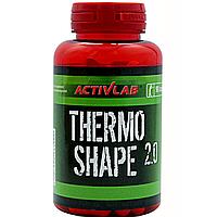 Жироспалювач Thermo Shape 2.0 Activlab 90 капсул