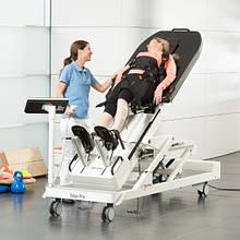 Столи для вертикалізації пацієнтів у процесі реабілітації