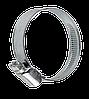 Хомут металевий 60-80