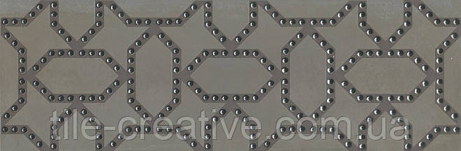 Керамическая плитка Декор Раваль обрезной30x89,5x11 DC\B08\13060R