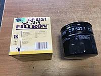 Фильтр масляный WL 7214 (OP533/1)