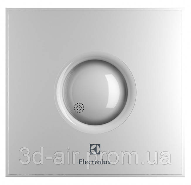 Бытовой вытяжной вентилятор Electrolux EAFR-100 white