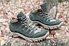 Тактические ботинки из натуральной кожи и меха - RZW 5154 - 1 - 6, фото 2