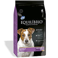 Equilibrio Dog ДЛЯ МИНИ МАЛЫХ ПОРОД 4.4 кг (ПЭ - в полиэтилене, НЕ в пачке)