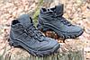 Тактические ботинки из натуральной кожи и меха - RZW 5154 - 1 - 7, фото 2