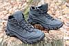 Тактические ботинки из натуральной кожи и меха - RZW 5154 - 1 - 7, фото 3