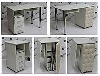 Стол маникюрный VM137