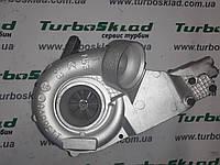 Турбина на Mercedes Sprinter 2.7 CDI (216CDI/316CDI/416CDI) Мерседес 736088-0003, фото 1