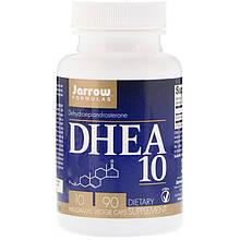 "Комплекс ДГЕА, Jarrow Formulas ""ДНЕА 10"" 10 мг (90 капсул)"
