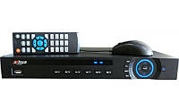 Сетевой видеорегитратор Dahua DH-NVR4208-P