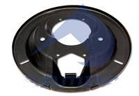 Защита барабана тормозного ROR LM/LC, TA/TC, TM ( 21224522+15225842 ) ( SEM LASTIK ) SEM12123