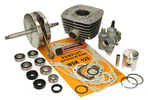 Ремонтний комплект двигуна для мотоцикла WSK 125